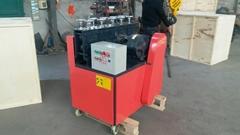 大棚鋼管圓管調直機