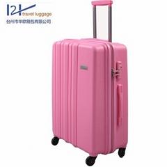 New style travel luggage