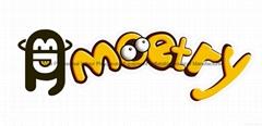 Guangzhou Moetry Amusement Equipment Co.,Ltd.