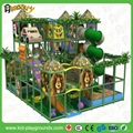soft contained indoor playground