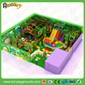 Soft indoor play Kids Indoor Games Use