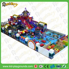ON SALE high quality with CE kids indoor playground