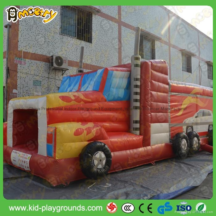 New commercial bounce house for sale 1