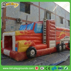 New commercial bounce house for sale