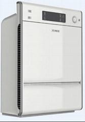 智能光催化空气净化器