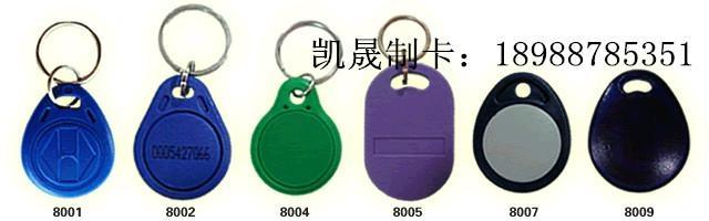 鑰匙扣卡 3
