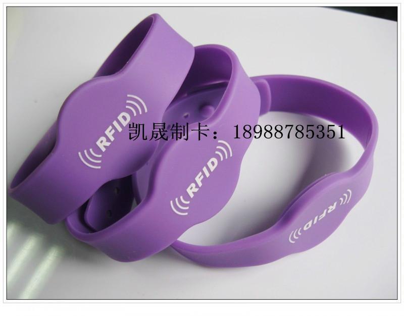 RFID手腕帶卡 5