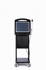 HIFU 聚焦超聲波4D 童顏刀 祛皺美容儀器