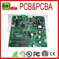 pcb  pcb manufacturer   pcb assembly 2