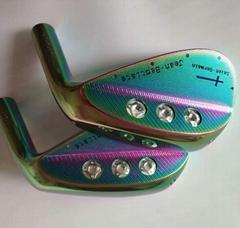 Jean baptiste JB502 golf iron head set