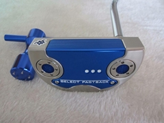 golf putter SC select fa