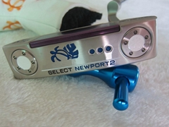 golf putter SC select ne