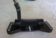 PX Mustang golf putter