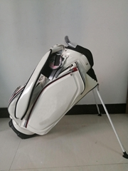 Ti CBS91 stand bag white