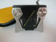 Brand SC Phantom X12 golf  putter