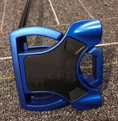 TM spider putter 3 color