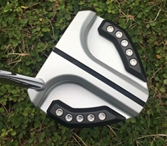 PX gunboat golf putter