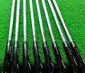 TM P790 iron set 8pcs(4,5,6,7,8,9,p,s)