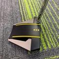 CA Phantom X7  brand golf putter silver/black