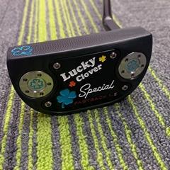 Fastback 1.5 blue CA golf putter