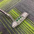 SC pebble beach golf putter