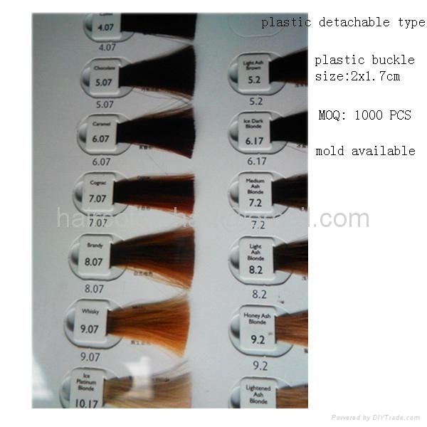 Hair Color Table Manufacture 1