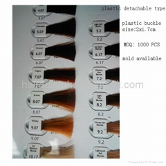 Hair Color Table Manufacture
