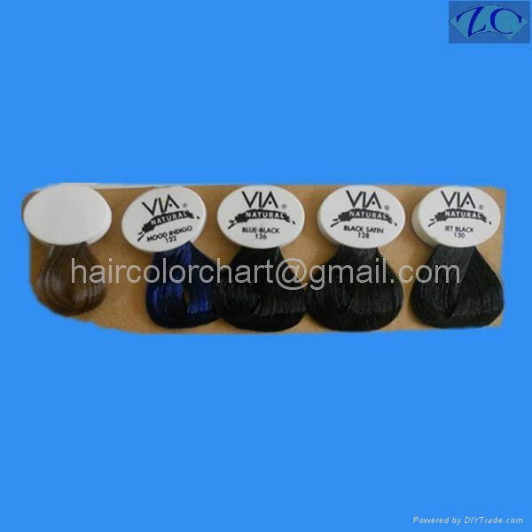 Hair Color Table Manufacture 2