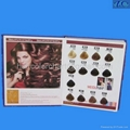 Hair Color Catalogue produce 3
