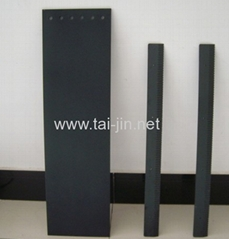 Manufacture of MMO Coated Titanium Anode for Aluminium Foil