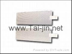 Platinum Electrodes Titanium Anode for Alkaline Water Ionizer