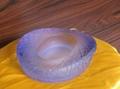 定製水晶煙灰缸紀念禮品 4