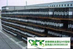 河南高頻焊接H型鋼