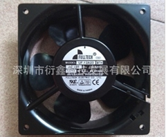 机械设备散热风扇