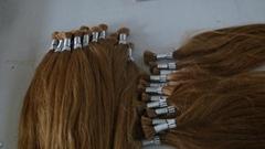 Hair Bulk China Supplier