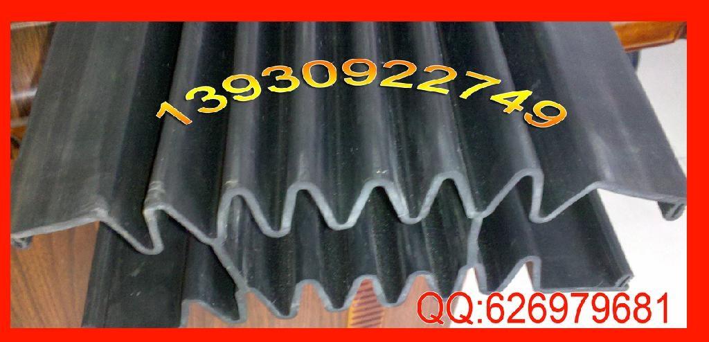 橡胶伸缩缝 1