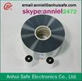 metallized polypropylene film polyester
