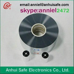 metallized polypropylene film polyester film for capacitor use