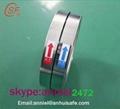 metalized BOPP PET film for capacitor used Aluminium Zinc 5