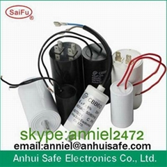 cbb60 Compressor capacitor kinds of cbb60 ac motor capacitor