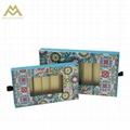 chocolate cardboard gift box China factory 2