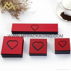 luxury paper gift shoes boxes custom manufacturer