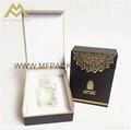 luxury cosmetic perfume packaging boxes