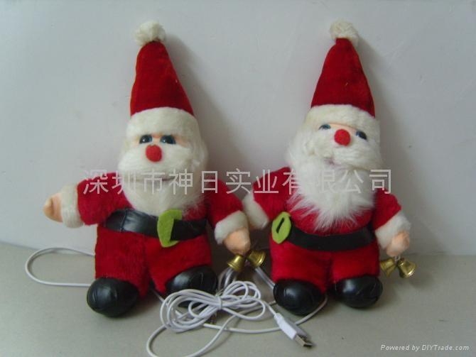 毛絨玩具 3