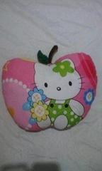 KT猫抱枕