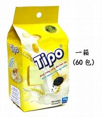 TIPO 黑芝麻味饼干