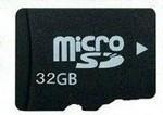 Phone Memory Card Micro SD With SD Adapter/logo micro sd card