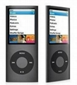 5th nano style MP3 Player MP4 Player with camera/click wheel/handshaking 3