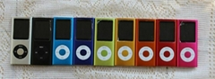 iPod Nano 5th Gen MP4 Player(High Copy)