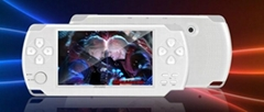 Android 4.0 Tablet Gaming BLACK WHITE VITA Game Player MP4
